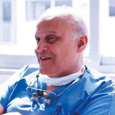 Prof Sir Magdi Yacoub, OM
