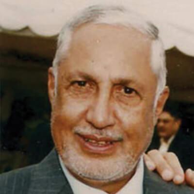 Ayub Khalid