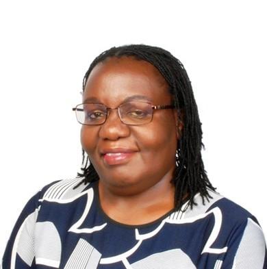 Ruth Isooba